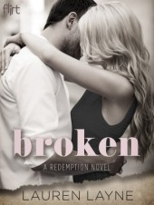 Broken by Lauren Layne