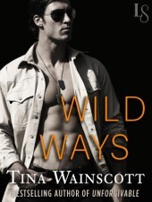 Book Review: Tina Wainscott's Wild Ways