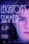 Leighton's Summer (SYNSK, #2)