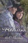 Black Hills Blessing (Black Hills, #2)