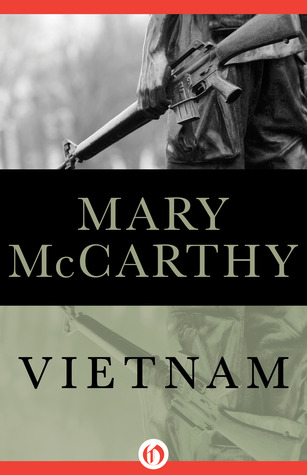 Vietnam by Mary McCarthy