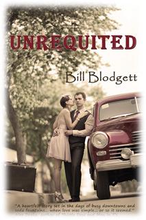 Unrequited by Bill Blodgett