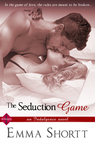 {Review} The Seduction Game by Emma Shortt