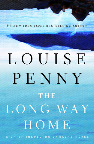 Book Review: Louise Penny's The Long Way Home