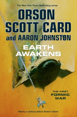 Earth Awakens (2014)