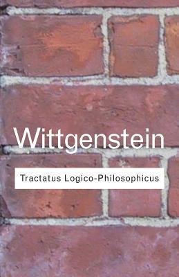 Tractatus Logico-Philosophicus (Paperback)