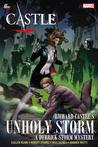 Richard Castle's Unholy Storm: A Derrick Storm Mystery (Derrick Storm Graphic Novel, #4)
