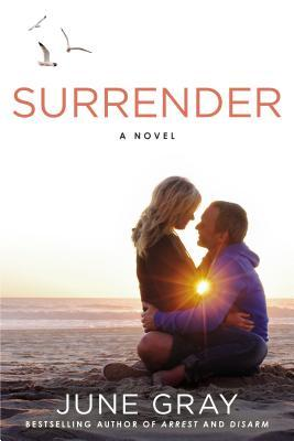 Surrender (DISARM, #8)