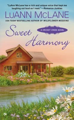 Review: Sweet Harmony by LuAnn McLane