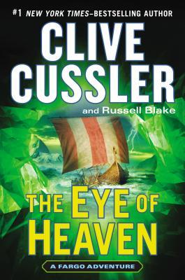 Book Review: The Eye of Heaven by Clive Cussler & Russell Blake