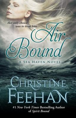 Book Review: Air Bound by Christine Feehan