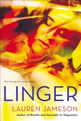 Review: Linger by Lauren Jameson