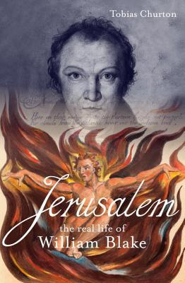 Jerusalem! by Tobias Churton