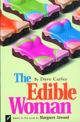 The edible woman essay