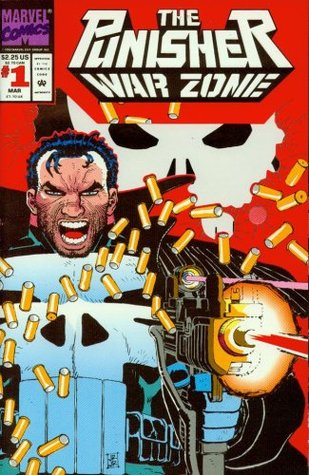 The Punisher War Zone #1 (Only the Dead Know Brooklyn, Volume 1) Chuck Dixon