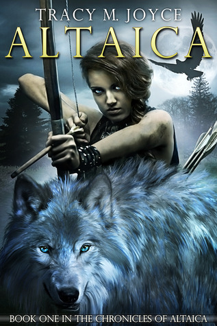 Altaica (The Chronicles of Altaica, #1)