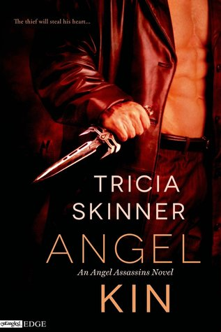 Angel Kin (Angel Assassins, #1)