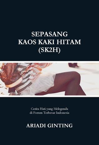 Sepasang Kaos Kaki Hitam by Ariadi Ginting