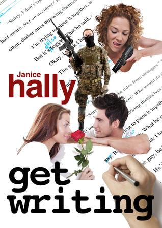 Get Writing Janice Hally