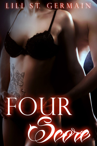 Four Score (Gypsy Brothers, #4)