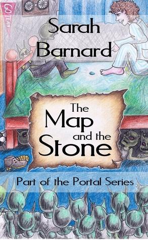 The Map and The Stone Sarah Barnard