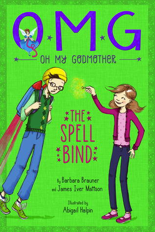 Book Review: Barbara Brauner and James Iver Mattson's The Spell Bind