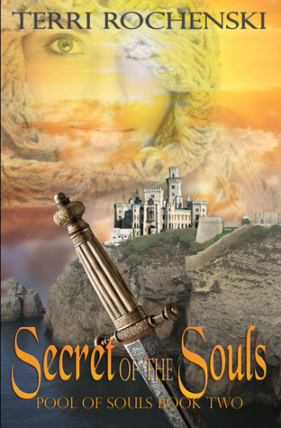 Secret of the Souls (Pool of Souls #2)
