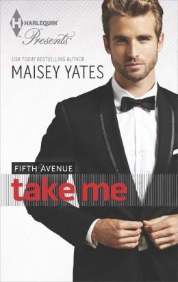 Take Me (Fifth Avenue Trilogy, #0.5)