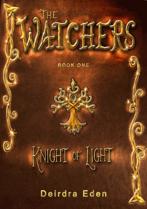 Knight of Light (The Watchers, #1)