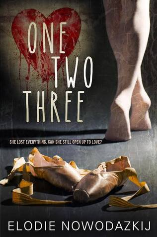 One, Two, Three by Elodie Nowodazkij