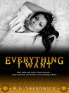 Everything I Want  (The Everything Trilogy #3)