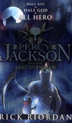 Last free read olympian download jackson percy online the