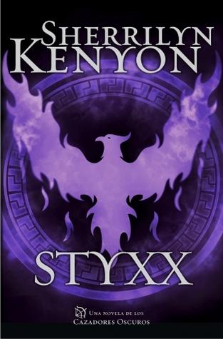 Styxx (Cazadores Oscuros, #23)