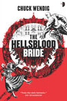 The Hellsblood Bride (Mookie Pearl, #2)