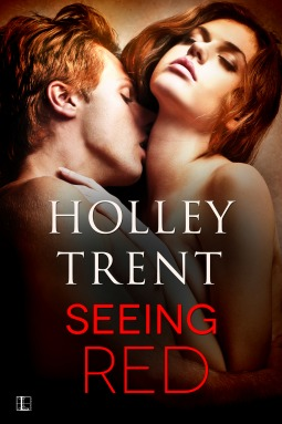 Tour/Review: Seeing Red – Holly Trent