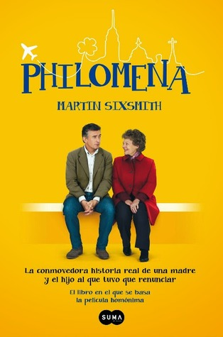 Philomena - Martin Sixmith