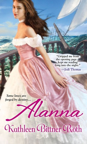 Alanna (When Hearts Dare, #2)