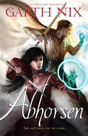 Abhorsen (The Old Kingdom, #3)
