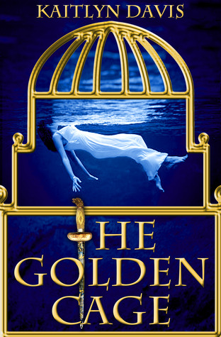 book review golden cage kaitlyn davis