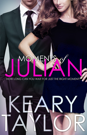 Moments of Julian (The McCain Saga, #1)