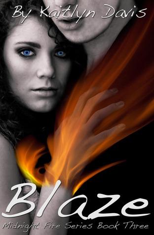 Blaze (Midnight Fire, #3)