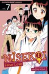 Nisekoi by Naoshi Komi