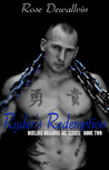 Ryder's Redemption (The Dueling Dragons MC, #2)