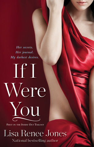 [Review] If I Were You by Lisa Renee Jones
