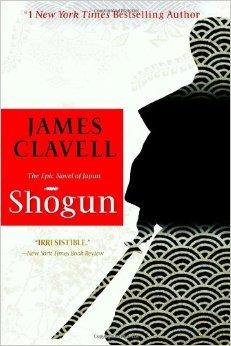 Shōgun (Asian Saga, #3)