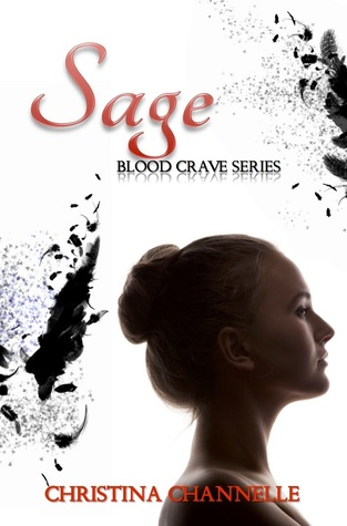 Sage (Blood Crave, #3)