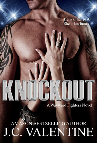 Knockout (Wayward Fighters, #1)