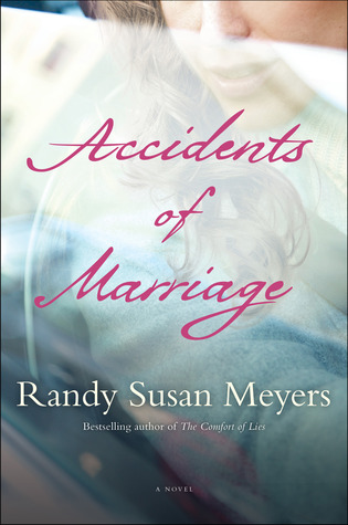 Accidents of Marriage Book Cover