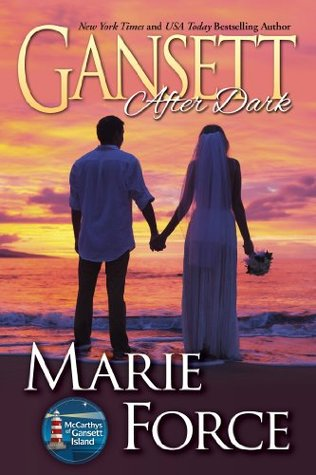 Gansett After Dark (The McCarthys of Gansett Island, #11)