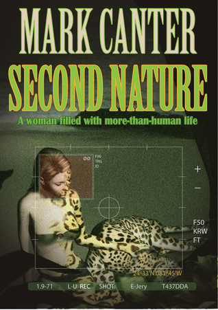 Second Nature Mark Canter